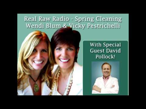 Real Raw Radio: Spring Cleaning