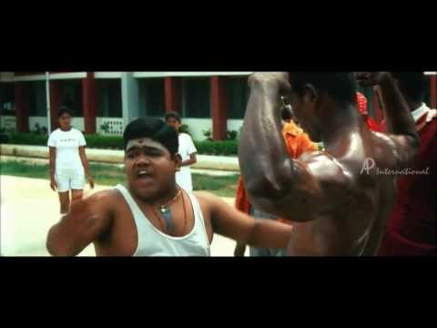 Vayasu Pasanga - Basket Ball Comedy