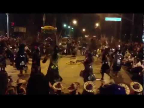 Riverside: Residents celebrate Dia de los Muertos