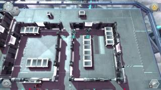 Nashar - The Rescue - Part 2 | Frozen Synapse Prime PC Gameplay Walkthrough