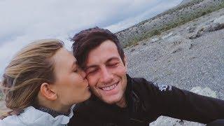 Getaway to Patagonia... | Karlie Kloss