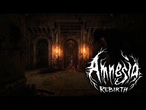 Amnesia: Rebirth : Gameplay Reveal Trailer