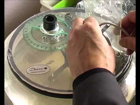 Ультразвуковое устройство для стирки «Дюна»