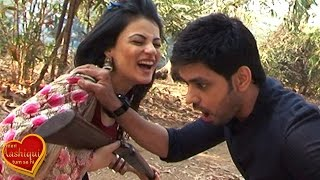 Meri Aashiqui Tum Se Hi FUN & MASTI On Last Day Of SHOOT