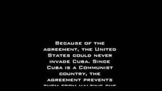 Cuban Missile Crisis Part 2 of 2