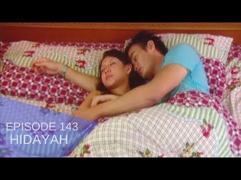 HIDAYAH - Episode 143   Kaya Karena Memelihara Tuyul Rumah Hangus Terbakar