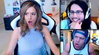 Old Tyler1 is BACK! | INSANE Wombo Combo Penta Baron Steal Imaqtpie | Shiphtur | LoL Funny Moments