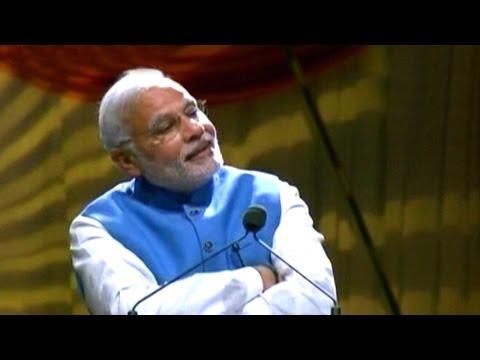 PM Narendra Modi's speech at Sydney's Allphones Arena (Part 3)