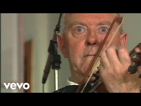 Jimmy Shand - Fiddle Solo