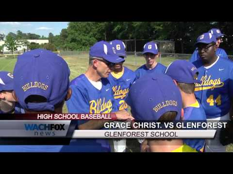 Glenforest School baseball