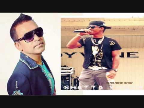 Shatta Youth Feat Terry Gajraj - Under Cover Lover [ Chutney/Soca] [ 2015 ]