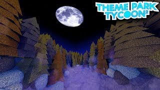 SCARY STORYMODE PARK in Theme Park Tycoon 2!! (Roblox)