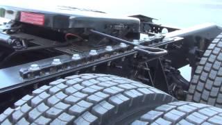 Тест драйв грузовика International ProStar thumbnail