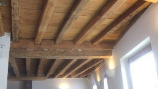 видео Импрегнированная древесина в садовом дизайне