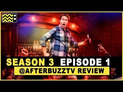 Download Crashing Season 3 Episode 1 Review & After Show