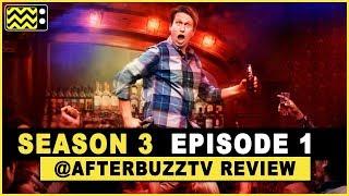 Crashing Season 3 Episode 1 Review & After Show