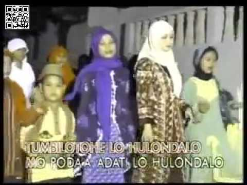 Qasidah Modern Gorontalo - Tumbilotohe