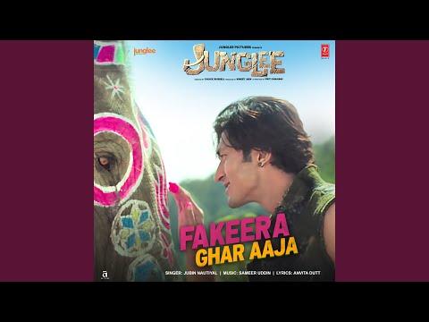 "Fakeera Ghar Aaja (From ""Junglee"") Mp3"