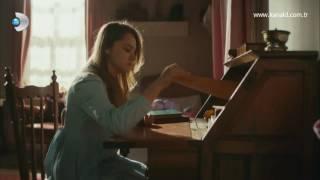 Vatanım Sensin 21 bölüm Hilal'in yazdığı şiir 2017 Video