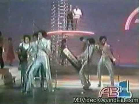 "Watch: The Jacksons Perform ""Shake Your Body (Down to the Ground)"" In 1979"