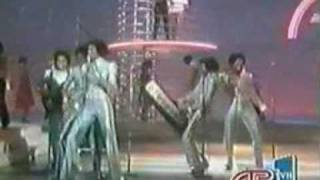 The Jacksons - Shake your body (down to the ground) - Feb 10, 1979