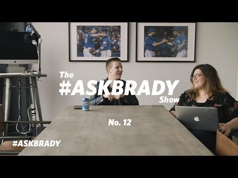 Multi Campus Websites, Seniors vs The Online Central Hub & Push Notifications | #AskBrady Episode 12