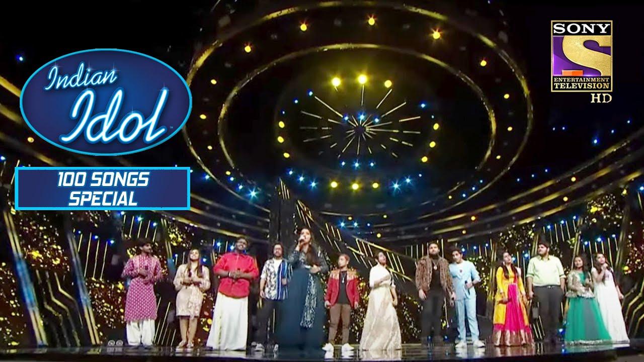 क�या Indian Idol के मंच पर होगी History Create? |Indian Idol Season 12| Bollywood Mix Performances