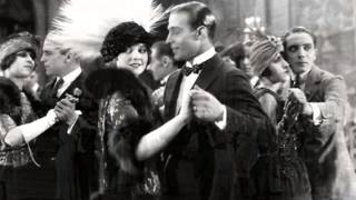 Fred Rich And His Hotel Astor Orchestra - It All Depends On You - 1927.