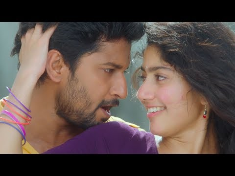 Kothaga Kothaga Song Trailer - MCA Video Song Promos | Nani, Sai Pallavi