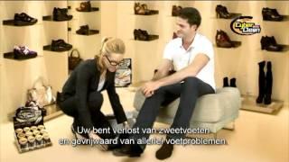 Cyber Clean schoenreiniger