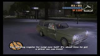 Grand Theft Auto 3 Part 3
