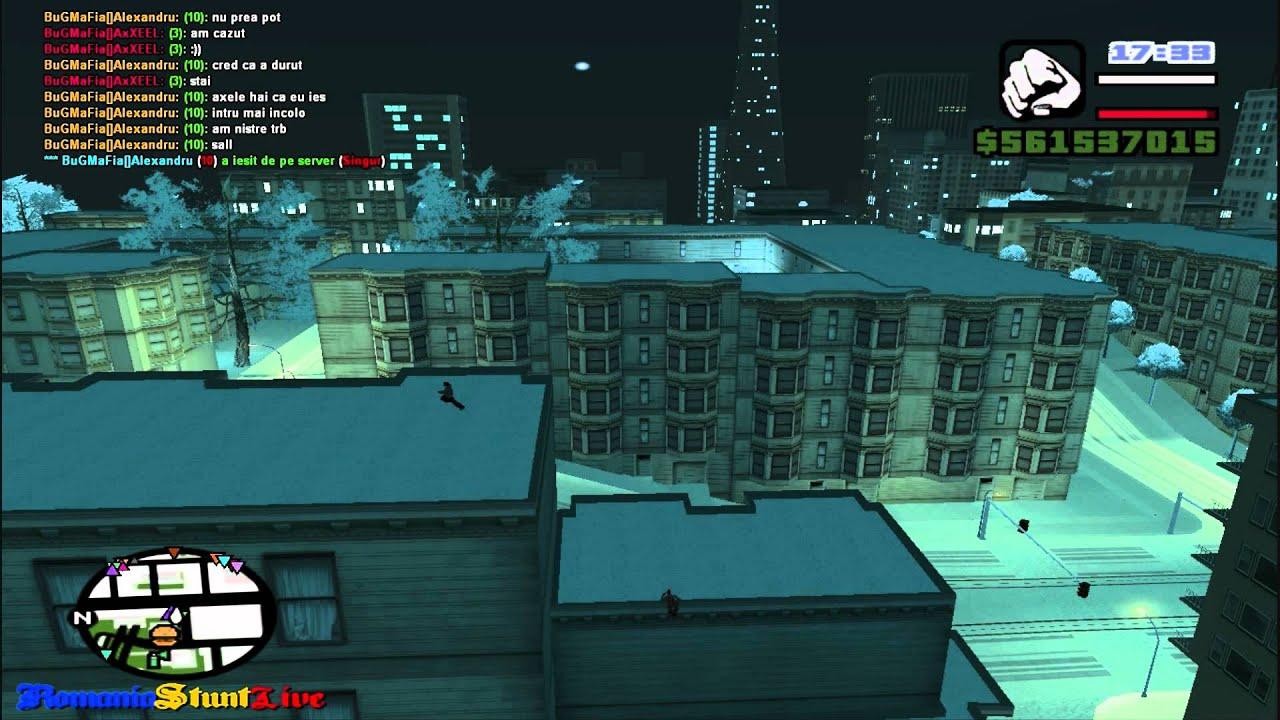 Gta matrix game free download