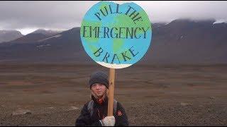 «Похороны» ледника: в Исландии простились с Окйёкюдлем