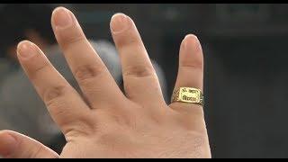 一个被诅咒的戒指,胖小伙戴上后,却再也取不下来了!