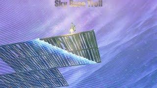 Fortnite Sky Base Troll! | Fortnite Battle Royale