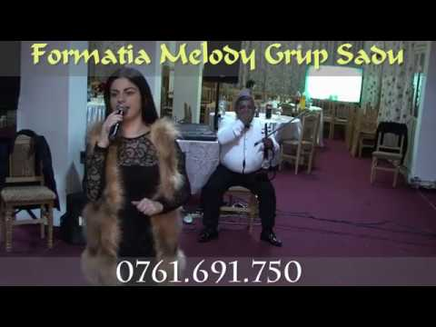 Formatia Melody Grup Sadu - LIVE 2018