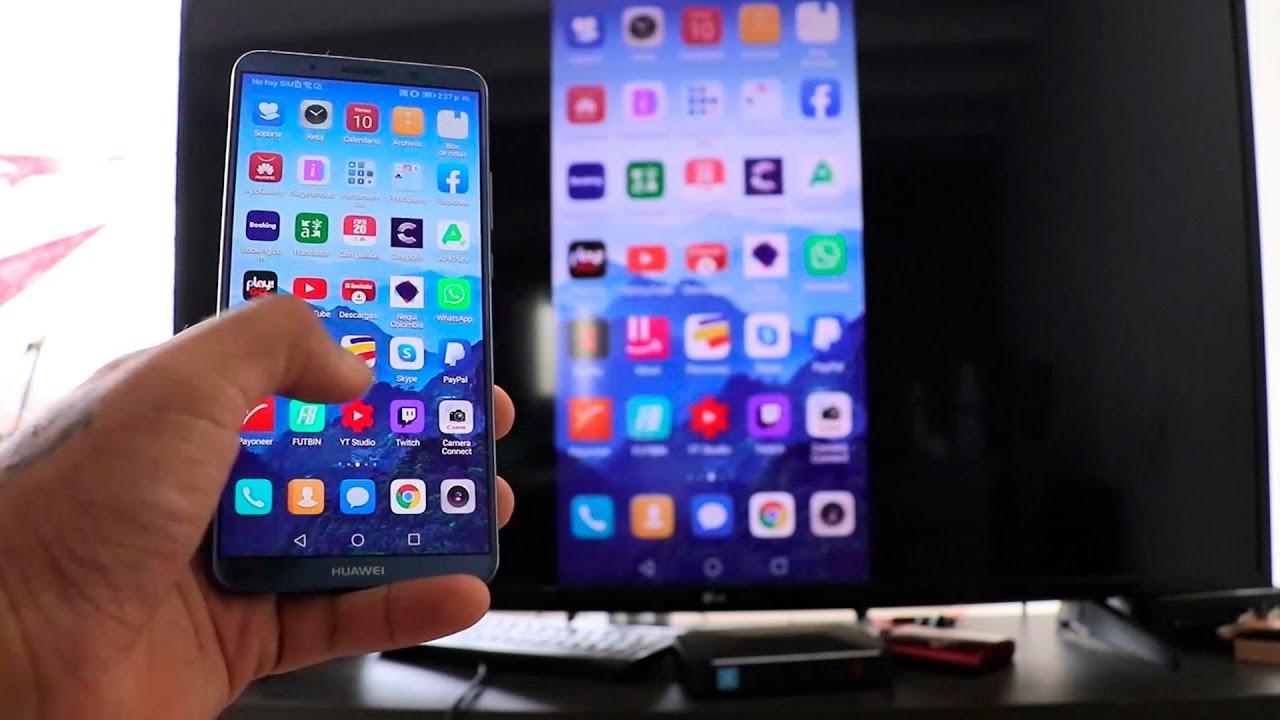 Como Conectar Tu Móvil A La Televisión 2020 Mejores Aplicaciones Gratis Para Android Youtube