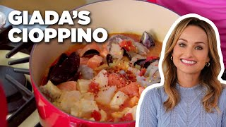 Giada's Cioppino | Food Network