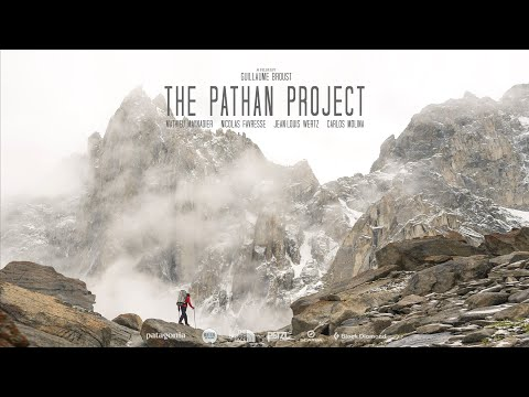 The Pathan Project - A Remote Big Wall in Pakistan