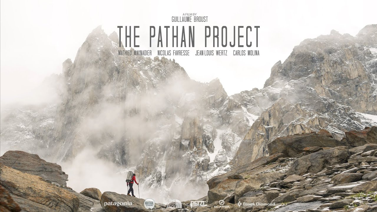 THE PATHAN PROJECT - Film complet