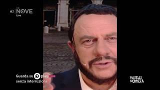 Crozza Salvini