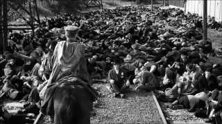 """""""Список Шиндлера"""" (Schindler's List): советская армия освобождает концлагерь"""