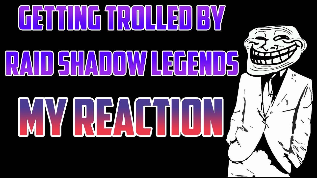 They did me DIRTY I Raid Shadow Legends