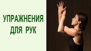 Полный комплекс упражнений для укрепления рук и плеч: эффективные упражнения на руки дома. Yogalife(Полный комплекс упражнений для укрепления рук и плеч. Выполняйте эти эффективные упражнения в домашних..., 2016-08-27T07:48:20.000Z)
