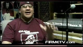 FIRME TV - CLICK THA SUPAH LATIN BEAT BOX 1of2