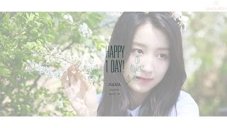 gugudan(구구단) - HAPPY HANA DAY