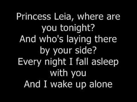 Blink 182 - A New Hope lyrics