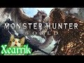 Monster Hunter World   Preparing For Kulve Taroth, Farming New Weapons   Live Stream