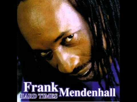 Party With Me Tonight By Frank Mendenhall