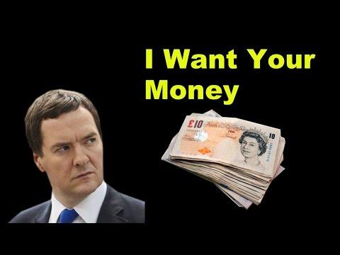 George Osborne Wants To See Riots Over Tax Credit Cuts